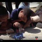 Central Charter School and Solar Bug