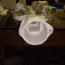Ceramic shell mold